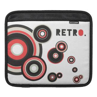 RETRO iPad Sleeve