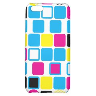 Retro iPhone 5C Cases