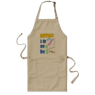 Retro is the new New Aprons