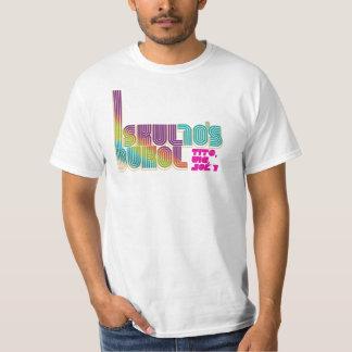 Retro Iskul Bukol T-Shirt