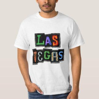 Retro Las Vegas Neon T-Shirt