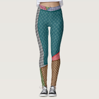 retro legging