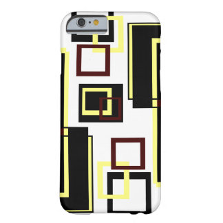 """retro """"like"""" barely there iPhone 6 case"""