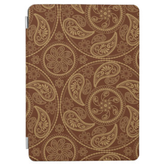 Retro mandala pattern iPad air cover
