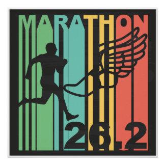 Retro Marathon