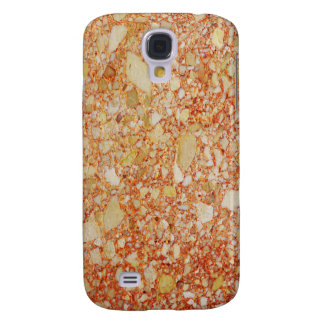 Retro Marble Stone Texture Pattern Galaxy S4 Case