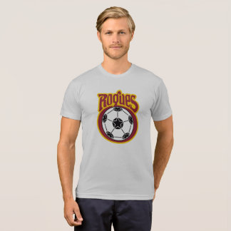 Retro Memphis Rogues 'Fight Song' Soccer Unisex T-Shirt