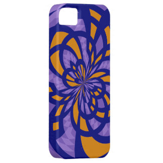Retro Modern Cubism Art iPhone 5 Covers