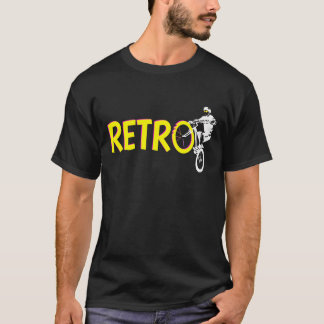 Retro Mountain bike T-Shirt