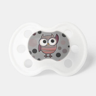 Retro Owl Dummy