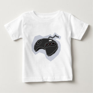 Retro Pad 2 - Video Games Gamer Gaming Snes Baby T-Shirt