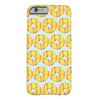 Retro Party Ring Biscuit iPhone 6 Case
