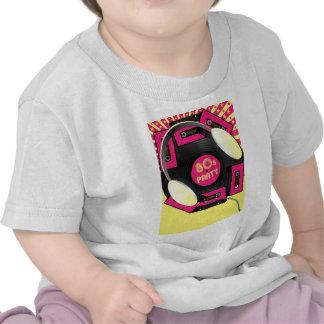 Retro Party T Shirt