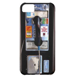 Retro Payphone iPhone 5 Case