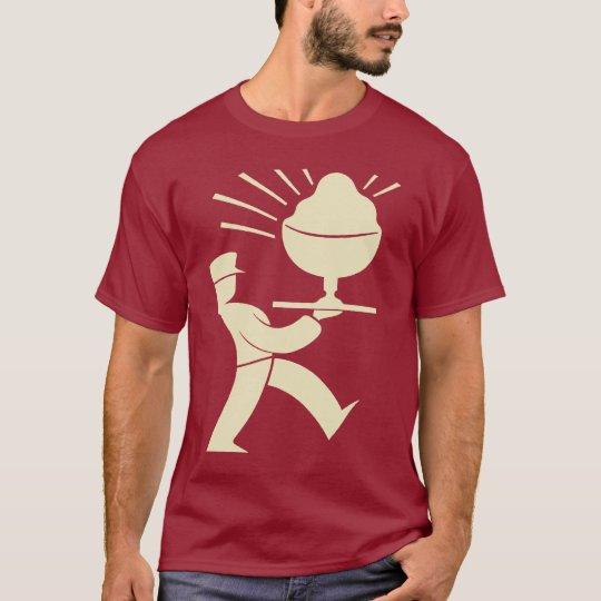 Retro PC Logo (clean) T-Shirt
