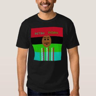 Retro Pedro T Shirts