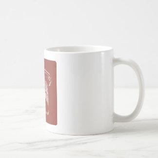 Retro Phone Mug