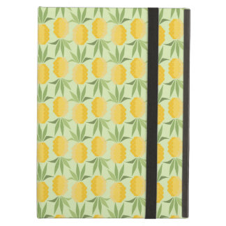 Retro Pineapples Cover For iPad Air