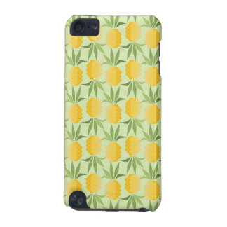 Retro Pineapples iPod Touch (5th Generation) Case