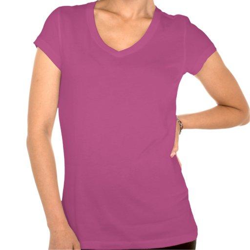 Retro Pinup Girl Shirt Jazz Dancer Women's Top