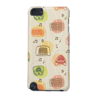 Retro Radio Ipod Case iPod Touch 5G Cover