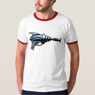 Retro ray gun, for sci-fi fans. T-Shirt