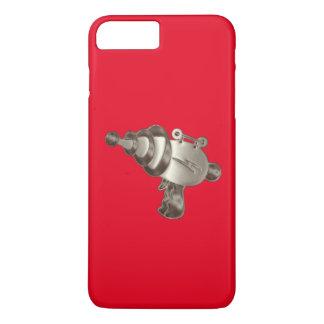 Retro Ray Gun iPhone 8 Plus/7 Plus Case