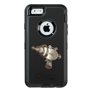 Retro Ray Gun OtterBox iPhone 6/6s Case