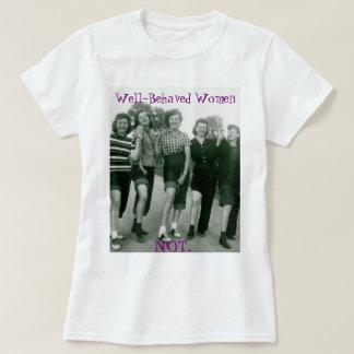 Retro, Rockabilly Rebel T-Shirt