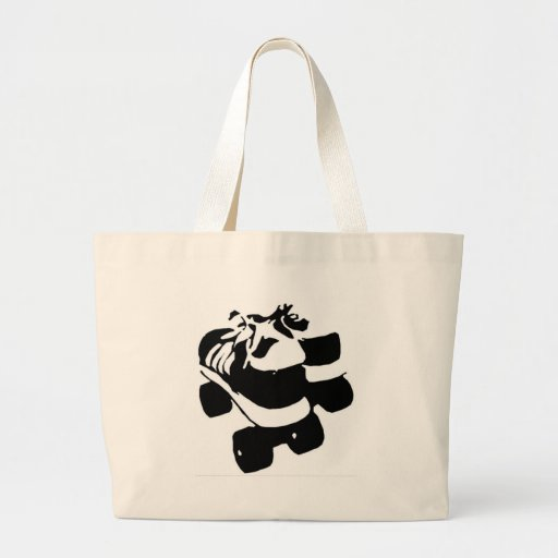 Retro Rollerboots Bags