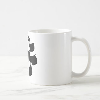 Retro Rollerboots Coffee Mug