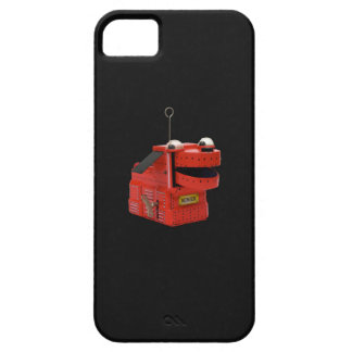 Retro Rover Barely There iPhone 5 Case
