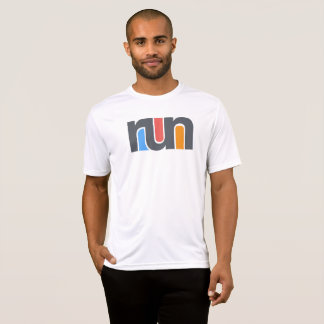 Retro Run T-Shirt