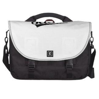 Retro Seattle Logo Bag For Laptop