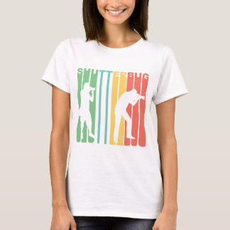 Retro Shutterbug T-Shirt