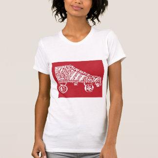 retro sk8er t-shirts