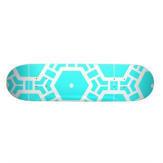 retro skatebored custom skate board