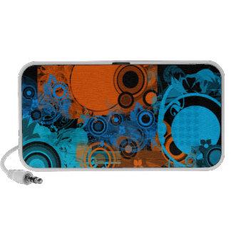 retro iPod speakers