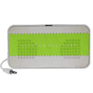 Retro Laptop Speaker