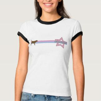 Retro Star Bloodhound T-Shirt