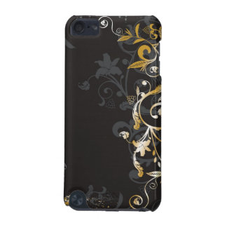 retro-styled background iPod touch 5G covers