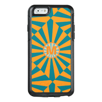 Retro Sunbeam OtterBox iPhone 6/6s Case
