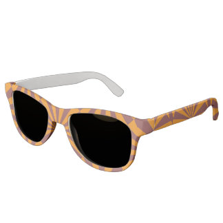 Retro Sunbeam Sunglasses