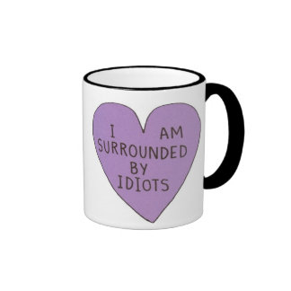 Browse the Funny Office Mugs Collection and personalise by colour, design or style.