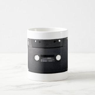 retro tape cassette player music hipster stereo coffee mug