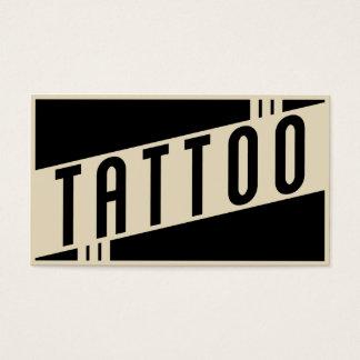retro tattoo