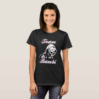 Retro: Team Bambi T-Shirt