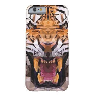 Retro Tiger iPhone 6/6s Case