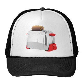 Retro Toaster Cap