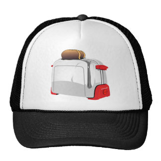 Retro Toaster Trucker Hat